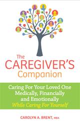 The Caregiver_BookCover